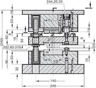Catalogues composants d coupage for Outil de decoupe