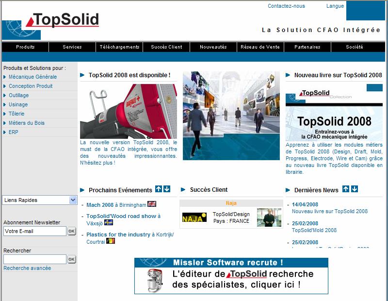 Web Et Presse